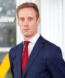 Williams Co Legal Alistair Wareham