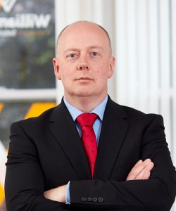 Williams Co Legal Tim Welton