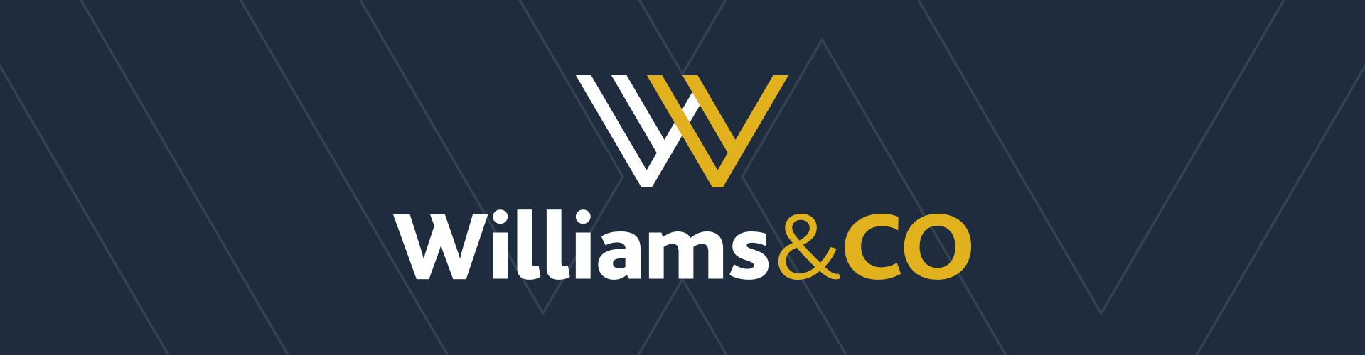 Williams Co Legal About Us Banner